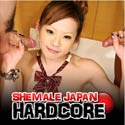 Shemale Japan Hardcore